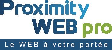 ProximityWebPro Le Web à votre portée, Création web